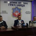 На централном Косову епидемиолошка ситуација под контролом, позивају се грађани да поштују препоруке лекара и надлежних институција