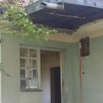 Церница на удару паликућа, запаљена кућа породице Цветковић