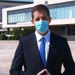 Марко Ђурић: У Приштини шовинизам прокламован као друштвена вредност
