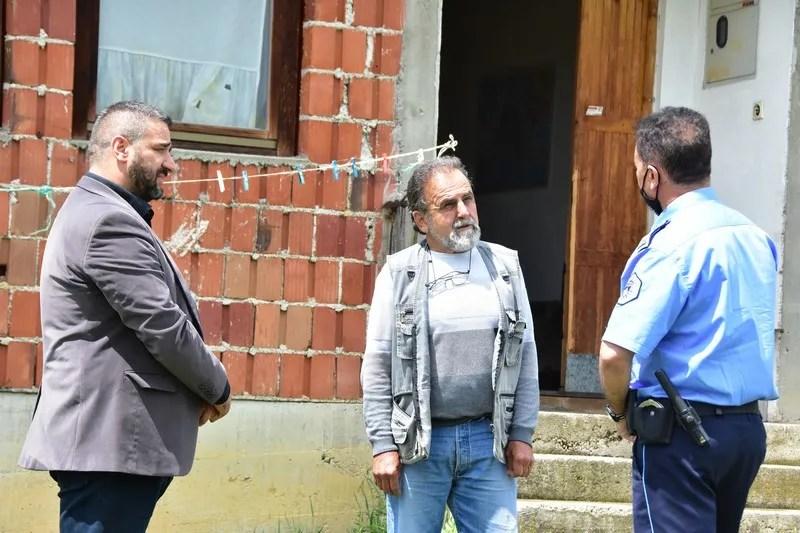 Министарство за заједнице и повратак тражи да престану напади на Србе, а да се починиоци казне