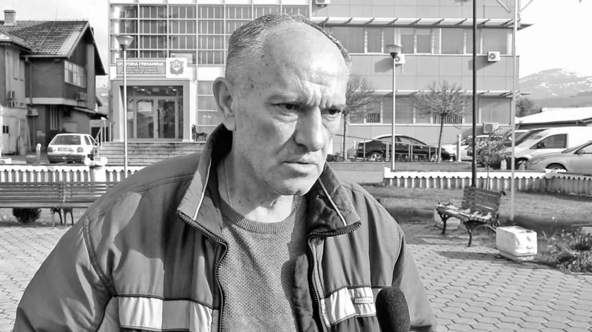 Преминуо професор Живорад Лазић Ђиђа