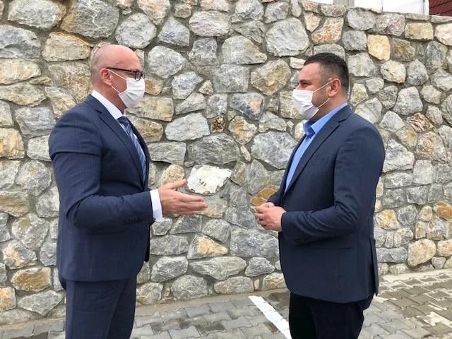 Rakić i Popović o ekonomskom razvoju i prosperitetu mladih