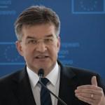 Lajčak sa Srpskom listom o aktuelnoj situaciji na KiM