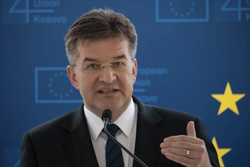 Мирослав Лајчак: Дијалог ће се завршити за време Куртијевог мандата