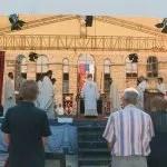 Владика Атанасије: Нема изградње будућности своје деце на рушењу туђих гробова