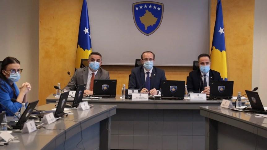 Мухарем Нитај нови министар privrede Владе Косова