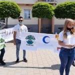 Млади у Грачаници обележили свој дан скретањем пажње на проблеме