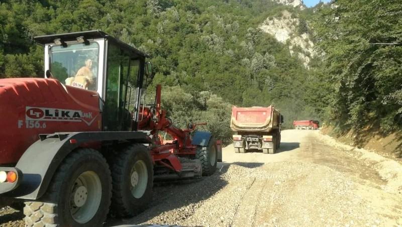 Авдулах Хоти затражио обуставу изградње пута Плав – Дечани кроз заштићену зону