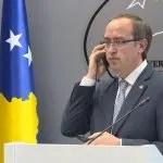 Хоти: Вратићемо реципроциетет ако не буде признања, Петковић: Неопходна спремност на компромис