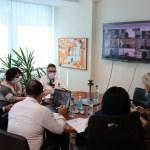 Ракић разговарао са градоначелницима