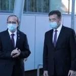 Лајчак у Приштини; Авдулах Хоти: Не радим под претњом