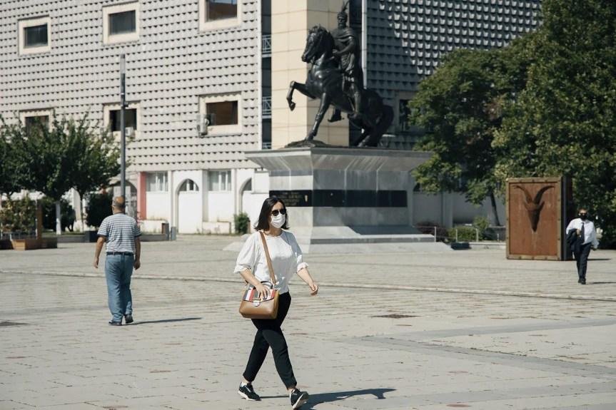 Поново скраћено радно време угоститељских објеката и тржних центара на Косову