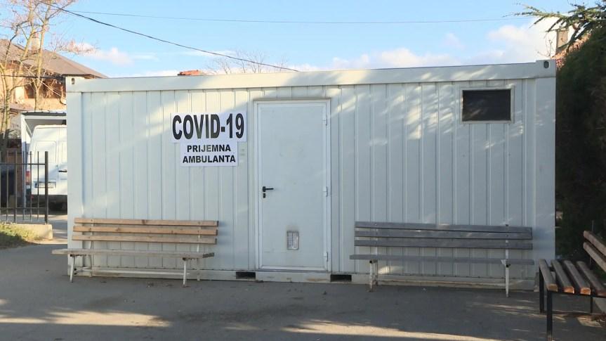 Још две жртве COVIDA-19 у српским срединама на Косову