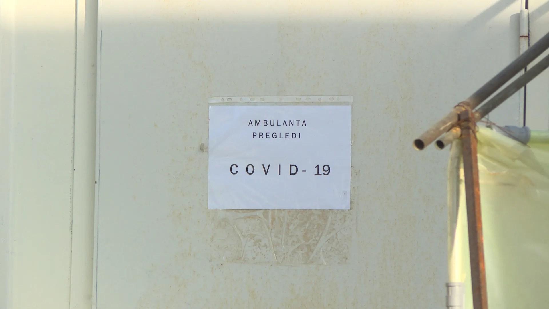 Још једна особа преминула од COVIDA-19 у српским срединама на Косову