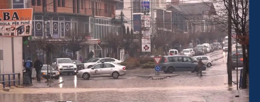 Поплаве у метохијском и дреничком крају, у српским срединама ситуација под контролом