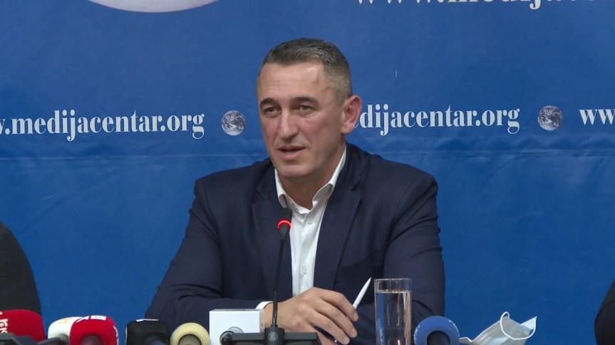 Рашић: Дијалог са локалним Србима може да успе; Игор Симић: Рашић подржава Куртијеву политику стварања Велике Албаније