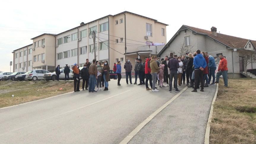 Пасјане: Још један протест, захтеви исти
