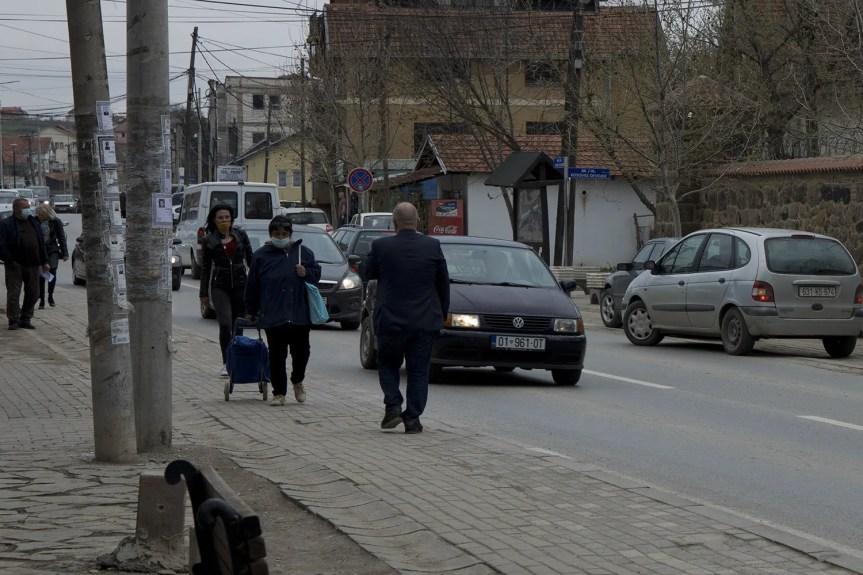 У општини Грачаница регистрован још један позитиван случај на COVID-19