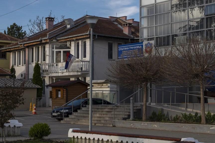 У општини Грачаница један нови случај COVIDA-19