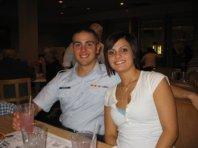 Nov 2007 Lackland AFB TX