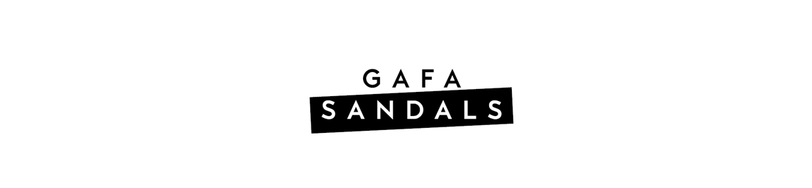 GAFA SANDALS Slide1
