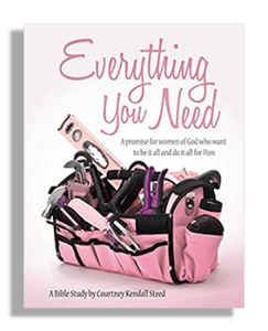 Everything You Need Bookstore