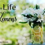 Katie Thompson When Life Gives You Lemons