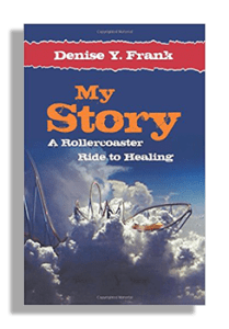 Rollercoaster Ride to Healing Bookstore
