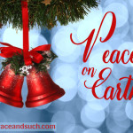 Rebecca Montie Preston Peace on Earth
