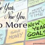 New Year, New You Terri Stone