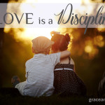 Love is a Discipline Jennifer Mobley Thompson