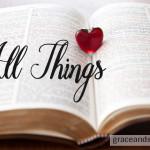 All Things Tara Watson