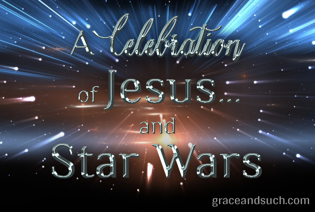 A Celebration of Jesus...
