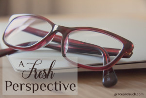 A Fresh Perspective Jennifer Mobley Thompson