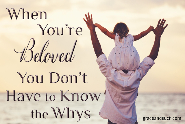 When You're Beloved