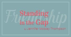Jennifer Mobley Thompson