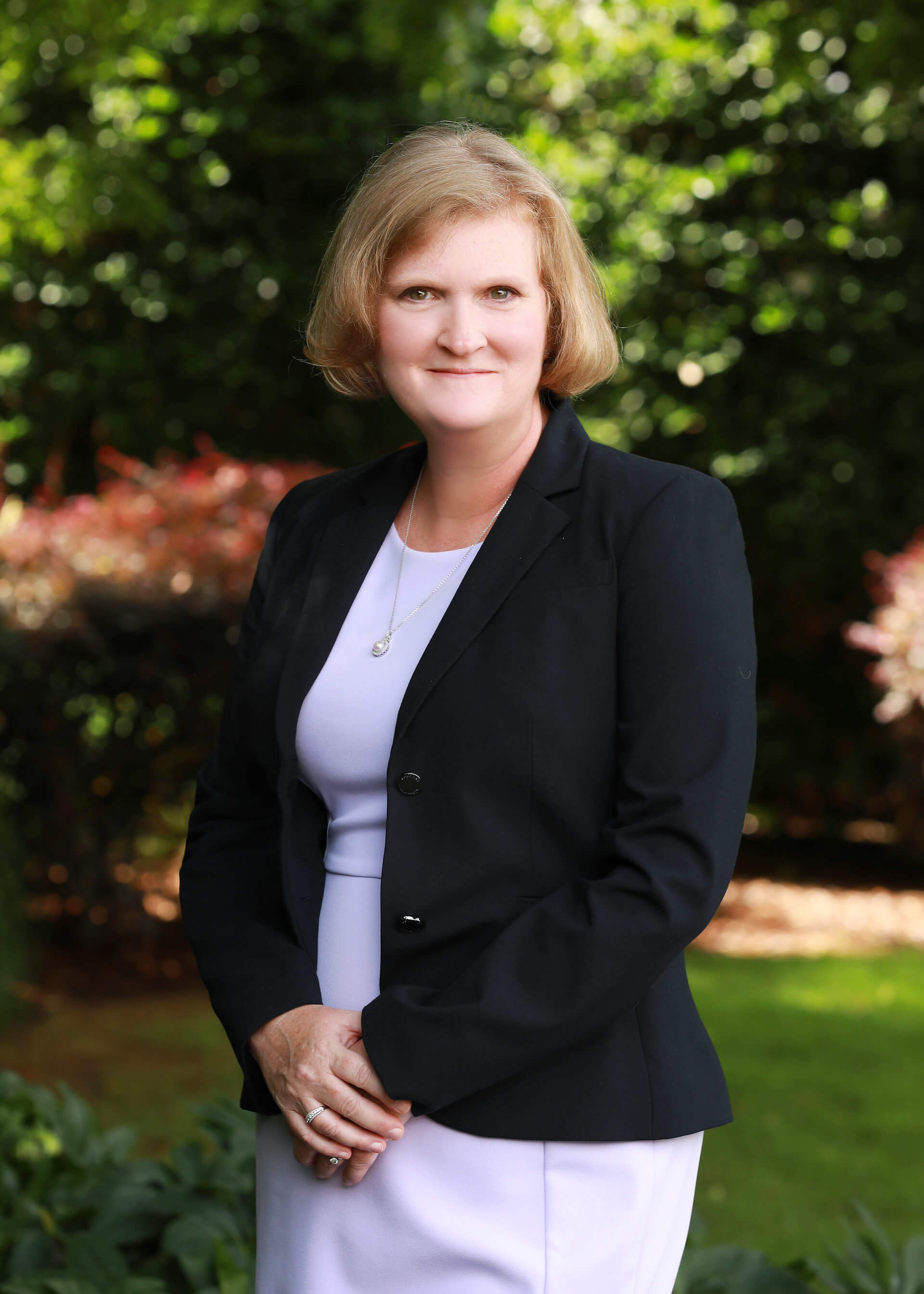 Jennifer M. Matthews