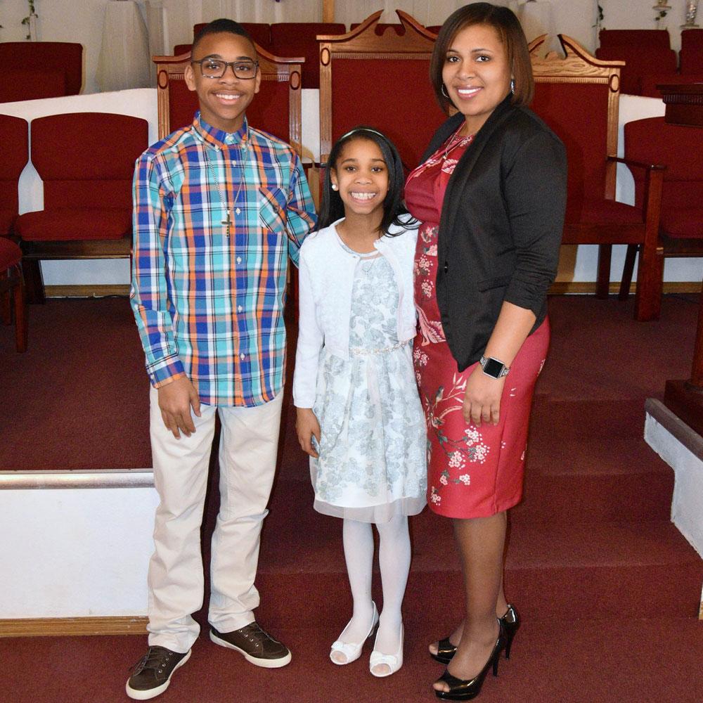 Grace Baptist Church of Peoria IL.
