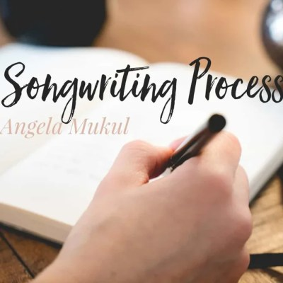 A Songwriting Process