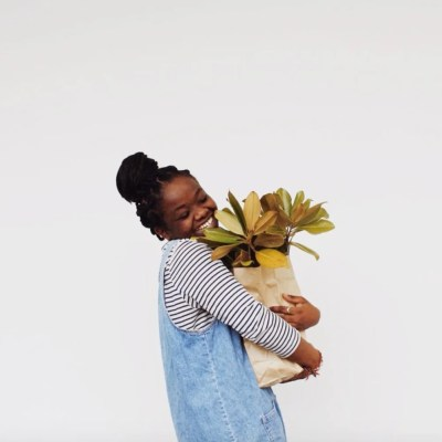 Creative of the Month: Esther Baseme