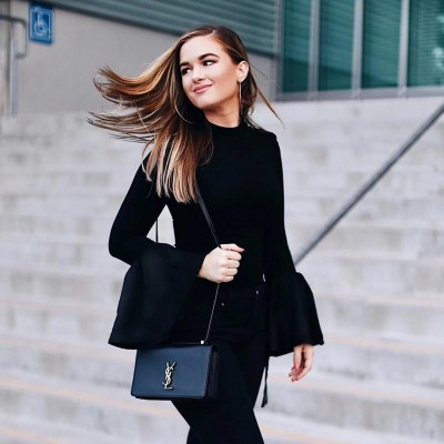 Fashionista Of The Month: Beatrice Balaj