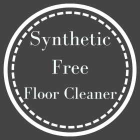 Week four of a step-by-step synthetic free lifestyle ditch and switch made easy with a few simple steps to guide you along the way.