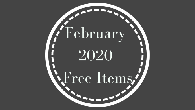 February 2020 Young Living Promos