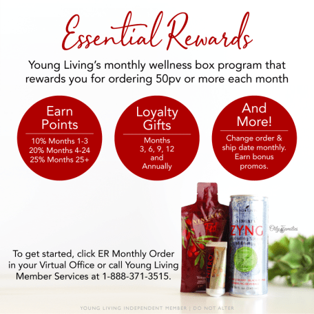 Learn fast truths and how to get the safest oils on the planet.  Add value to your home and budget. Feel better. Live well.