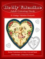 front cover valentine