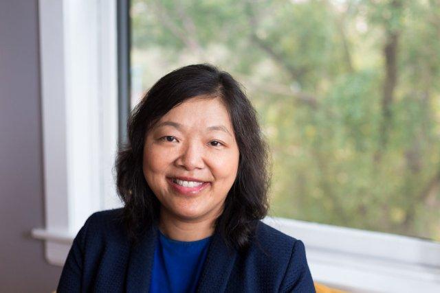 Grace Chan McKIbben