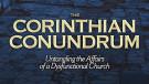 The Corinthian Conundrum