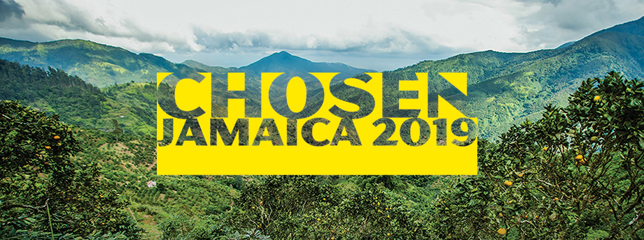 Details and registration for the 2019 Jamaica ministry trip