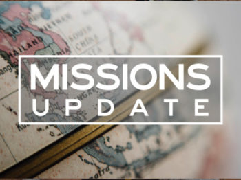 Image result for missions update