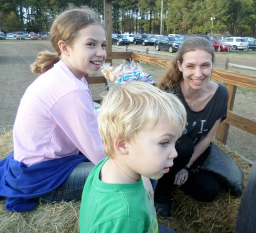 mclures mikes farm 2013